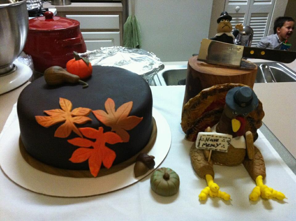 Fondant Cake Unforgettable Edibles Page 2