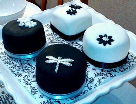 Unforgettable Edibles Fondant Cakes Cupcakes And Cookies